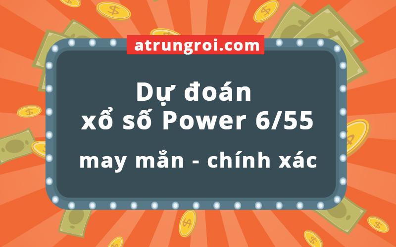 Dự đoán soi cầu xổ số Power 6/55 Vietlott ngày 15/6/2019, Ai sẽ là người may mắn