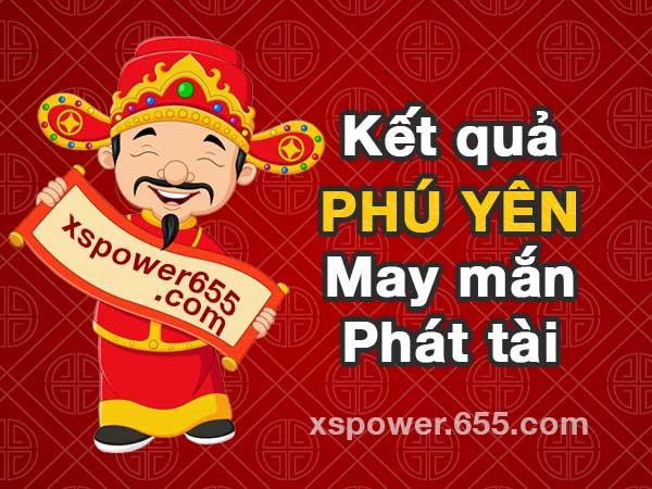XSPY 30/3 – SXPY 30/3 – KQXSPY 30/3 – Xổ Số Phú Yên Ngày 30/3/2020