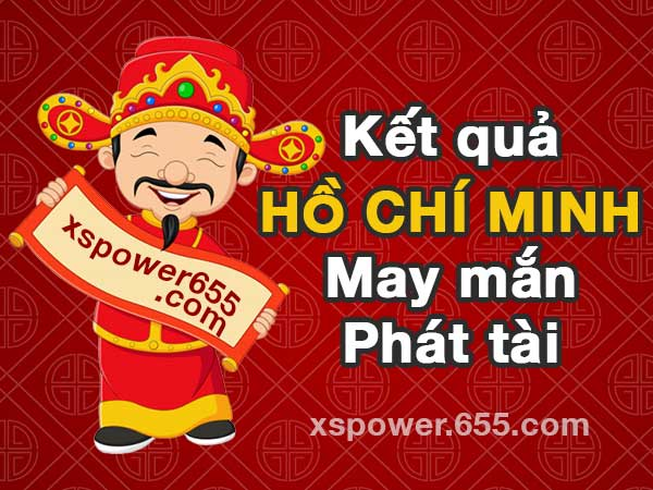 XSHCM 30/3 – XSTP 30/3 – SXTP 30/3 - SXHCM 30/3 - KQXSHCM 30/3 - Xổ Số Thành Phố Hồ Chí Minh Ngày 30/3/2020