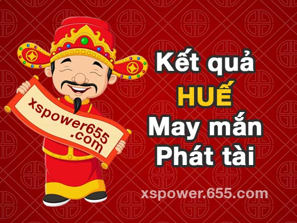 XSTTH 30/3 – SXTTH 30/3 – KQXSTTH 30/3 – Xổ Số Thừa Thiên Huế Ngày 30/3/2020
